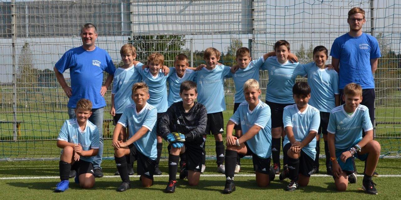 09.11.2019 FSV – SG TSV Königsdorf 0:5